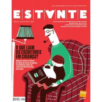Revista Estante Nº 8