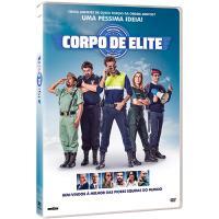 Corpo de Elite (DVD)