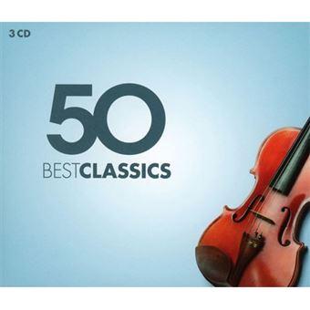 50 Best Classics - 3CD