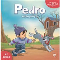 Pedro Vai ao Parque