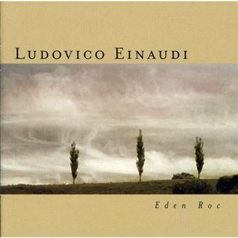 Eden Roc - CD