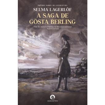 A Saga de Gösta Berling
