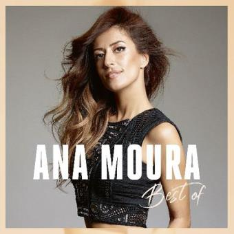 Best of Ana Moura (2CD) Exclusivo Fnac