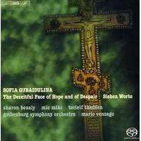 Flute Concerto/sieben Wor
