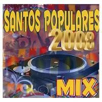 Santos Populares Mix 2008
