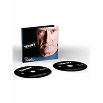 Testify (Deluxe Edition 2CD)