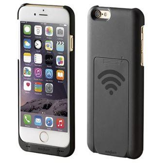 Capa Minibatt s/ fios Iphone 7+