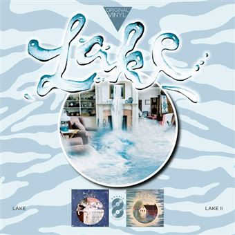 Original Vinyl Classics: Lake + Lake II - 2LP 12''