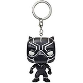 Funko Keyring Pop! - Black Panther
