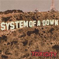 Toxicity - LP 12''