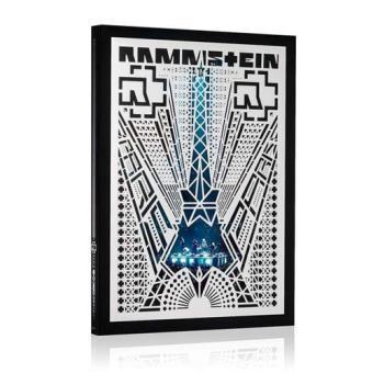 Rammstein: Paris (2CD+DVD)