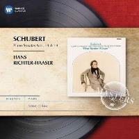 Schubert | Piano Sonatas Nos. 14 & 19