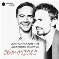 Complices - CD