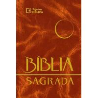 Bíblia Sagrada Média