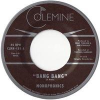 Bang Bang/Thinking Black - LP