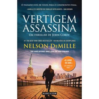 Vertigem Assassina