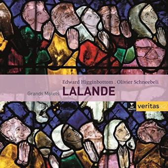Lalande: De Profundis & Grands Motets - 2CD