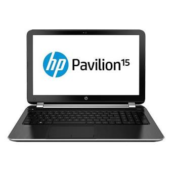 HP Pavilion 15-n206sp