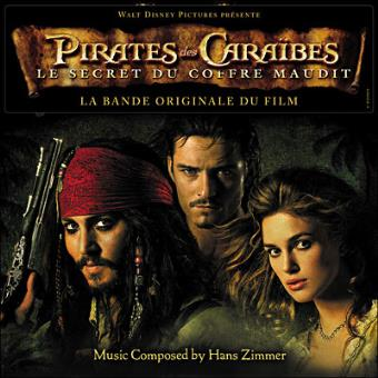 BSO Pirates of the Caribbean: Dead Man's Chest