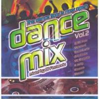 DANCE MIX 2 MIXED BY DJ FERNAN.(2CD
