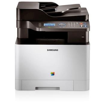 Samsung CLX-4195N 9600 x 600DPI Laser A4 18ppm multifunções