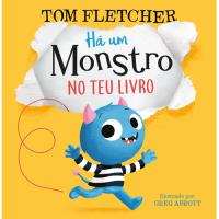 Há um Monstro no Teu Livro