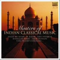 Masters Of Indian Classic