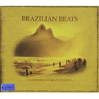 Brazilian Beats (3CD)