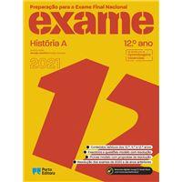 Preparação para o Exame Final Nacional 2020 - História A 12º Ano