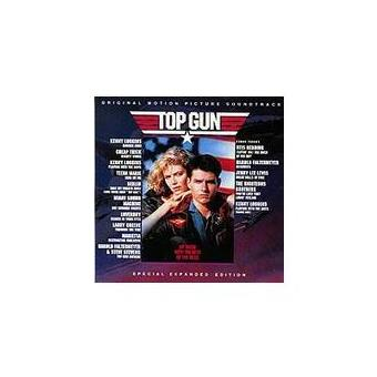 BSO Top Gun Special Expanded Edition