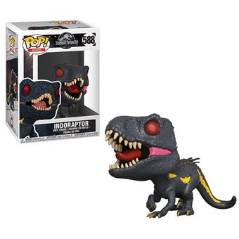 Funko Pop! Jurassic World: Indoraptor - 588