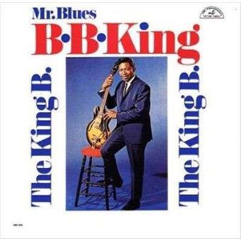 Mr. Blues (LP) (180g)