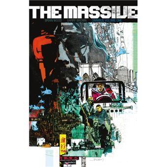 Massive omnibus volume 1