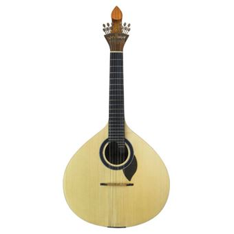 Guitarra Fado Coimbra Carvalho CB306GF