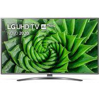 Smart TV LG UHD 4K 50UN8100 127cm