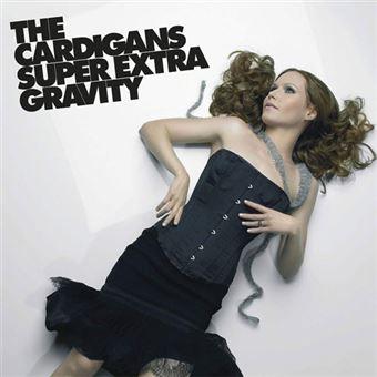 Super Extra Gravity - LP 12''