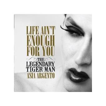 "Life Ain´t Enough For You (7"")"