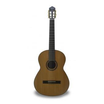 """Guitarra Clássica """"Carvalho"""" 5C"""