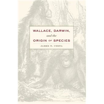 Wallace, darwin, and the origin of