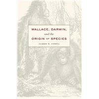 Wallace, darwin, and the origin of