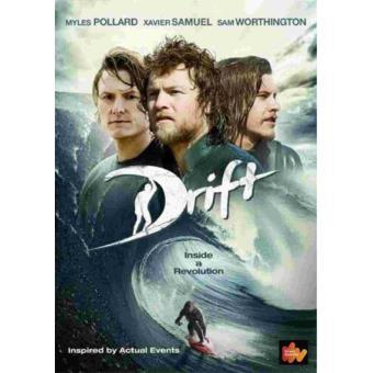 Drift - Surfar a Onda