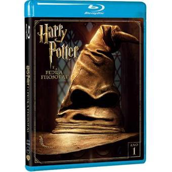 Harry Potter e a Pedra Filosofal - Edição Especial