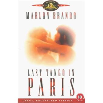 Last Tango in Paris | O Último Tango em Paris - DVD Importação