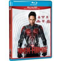 Homem-Formiga (Blu-ray 3D + 2D)