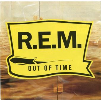 Out Of Time - CD