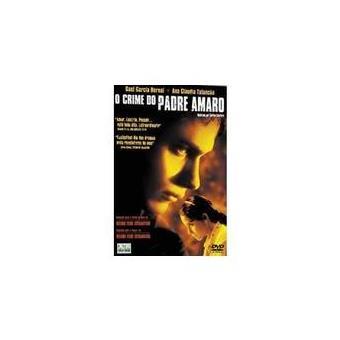 O Crime do Padre Amaro - DVD Zona 2