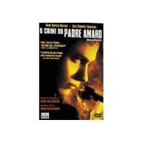 O Crime do Padre Amaro - DVD Zona 2