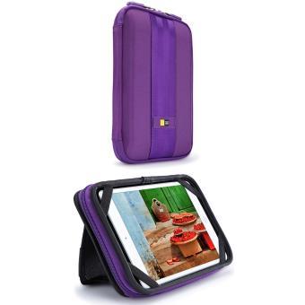 Case Logic Bolsa QTS-208 iPad mini (Púrpura)
