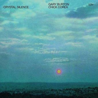 Crystal Silence (LP)