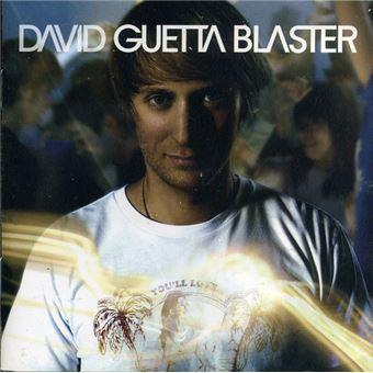 Guetta Blaster - CD